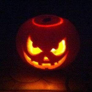 Mr. B/DJ SET: Spooked (UL FM, 31/10/11)
