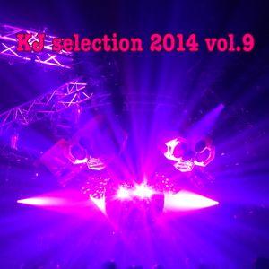 KJ selection 2014 vol.9