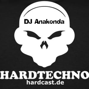 DJ Anakonda - @ Hardcast.de