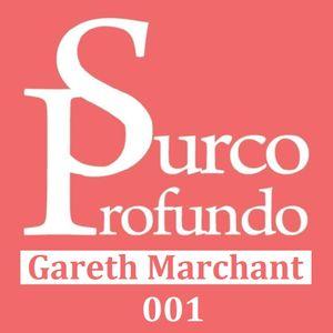 Gareth Marchant - Surco Profundo 001