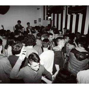 MRX - Dark Techno Mix - 05/04/14 @Evoque - Tsunamiclub