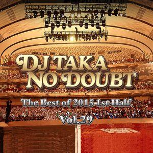 DJ Taka No Doubt Vol.29
