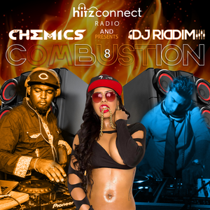 Combustion 8 - Dancehall, Hip Hop, EDM Mix - 2017