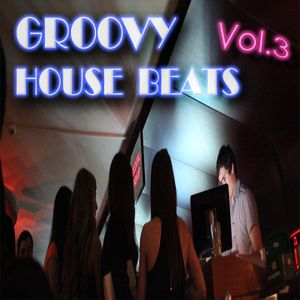 GROOVY HOUSE BEATS Vol.3 by Alessandro Prosperini - Timeless Background Music 4 Nightlife Venues