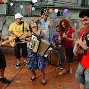 2013-12-12 Láudano en Canciones en Mula Plateada