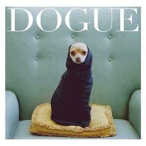 DOGUE MIX BY MA1A