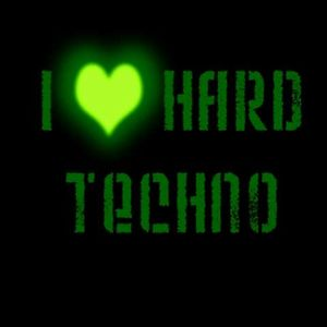 Hard Techno Mix