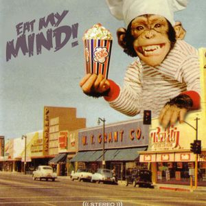 Eat My Mind Radio Show NMFM 106.6 - Monday 7th November