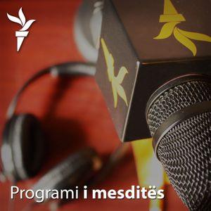 Programi i mesditës - gusht 17, 2016