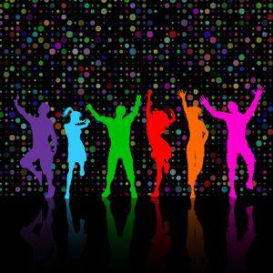 Dance! 06.26.17