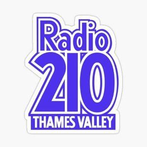 Radio 210 - 45th Birthday Celebration Show