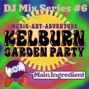 Kelburn 2020 Mix Series #6 - Main Ingredient