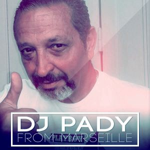 FABULEUX MIX # 15 DJ PADY DE MARSEILLE