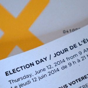 July 10: Political Engagement & Our Electoral System with Jonathan Rose