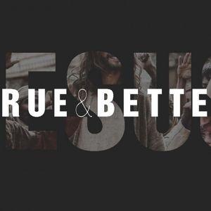 Jesus True and Better than Abraham - AM - Luke Brough