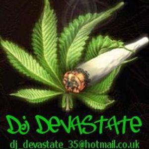 DEVASTATE Live Roughneck Radio 26th November 2013 PART 2