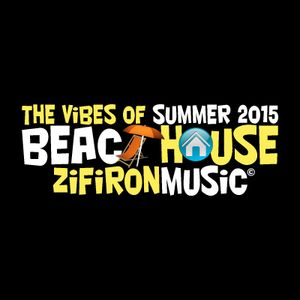 Beach House (The Vibes of Summer 2015)