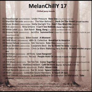 SeeWhy MelanChillY17