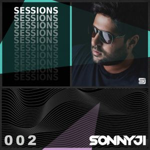 Sessions with SonnyJi (002)