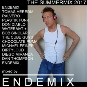 ENDEMIX - THE SUMMERMIX 2017