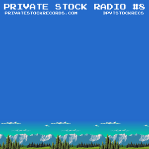 Private Stock Radio #8 (Mar 2017) - Kasperg | Jamiroquai | The PLAYlist | ZHU | OH NO & more!