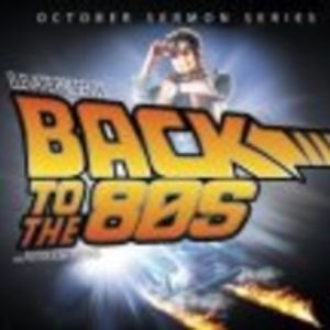 Elevate Back to the 80s - Carpe Diem - Audio