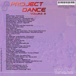 Mr. G - Project Dance 3.