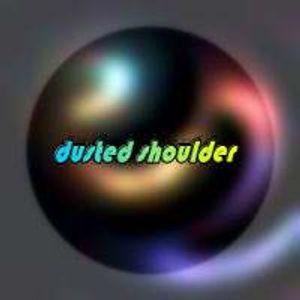 Mars -  dusted shoulder - sound system