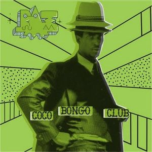 Paz - Coco Bongo Club