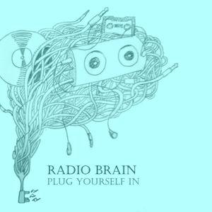 Stereo Brain | Radio Brain 8: 23/05/16