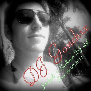 DJ Gonchix Partystarter 061 (Summer edition 2)