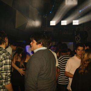Mauricio @ Moire Party [08/07/2011]