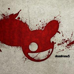 Deadmau5 - Live @ Hackney, Marshes (UK) - 23-06-2012