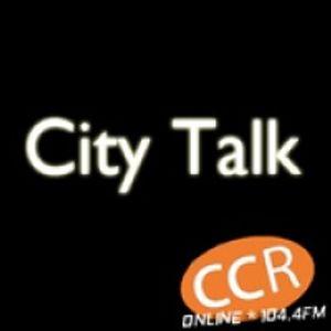 Monday-citytalk - 18/06/18 - Chelmsford Community Radio