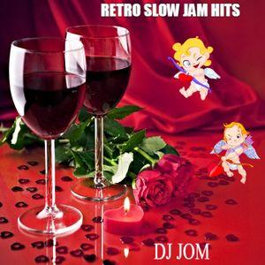 Retro Slow Jam Hits