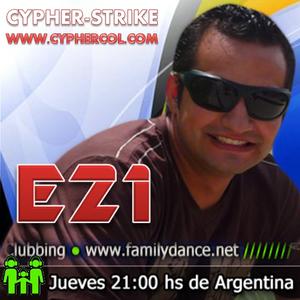 Clubbing E21 - Cypher - Www.FamilyDance.Net Arg21Hrs - Col19Hrs - Bra21Hrs