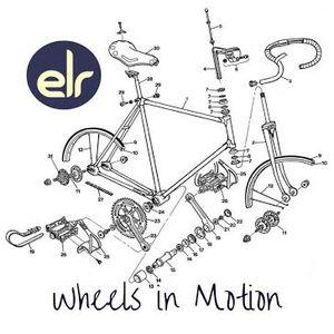 Wheels In Motion - 15 August 2015