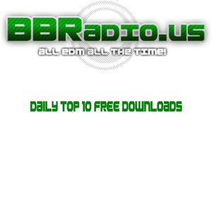 EDM com / Moombahton NET Top 10 Free Downloads for Monday 3