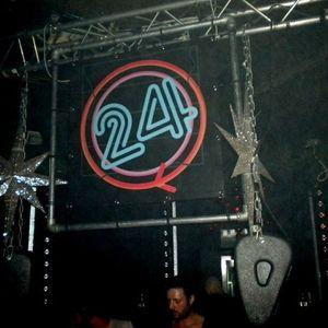 David Labeij vs Julien Chaptal Live @ Studio 80 DJ-Sets 01 (01.01.2012)