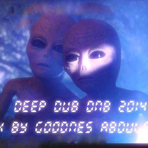 Deep Dub DnB 2014 Mix By Goodnes Adul-Aziz