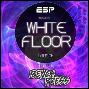 Recorded LIVE at The White Floor Launch party