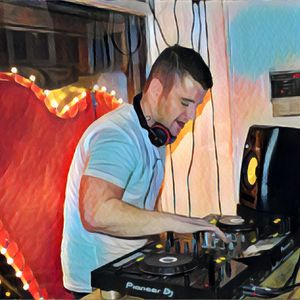 DJ Chris Wood - Live @ La Rum Bar, 16th Apr 17 - Mix 1