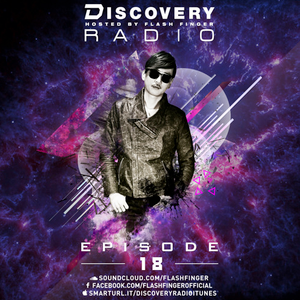 Discovery Radio 018 (EDZ Live @ Global Session, Full Moon, South Korea 01/05/2015)