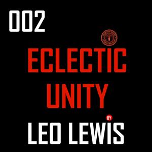 Leo Lewis - Eclectic Unity EP 02