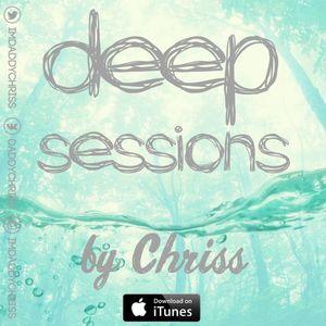 Deep Sessions #025
