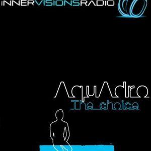 Deep Cult - The Choice 1st Anniversary [2012 JAN 25] @ InnerVisions Radio