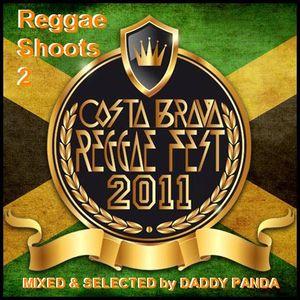 Costa Brava Reggae Shoots 2 by DADDY PANDA
