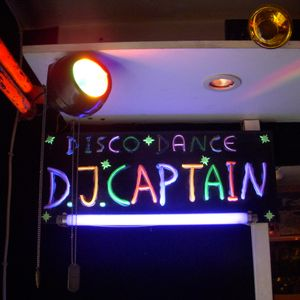 Captain's Megamix vol.48 - Dj Captain