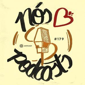 AntiCast 179 – Nós amamos Podcasts