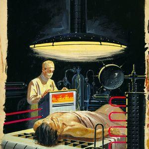 Laboratories ( Strange Human Bodyforms)